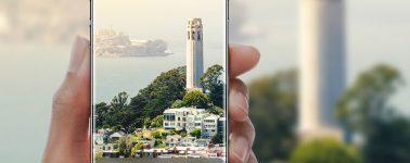 Nuevos renders del iPhone 8, podría aprovechar la Realidad Aumentada