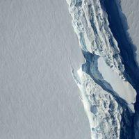 Se desprende en la Antártida el iceberg más grande de la historia