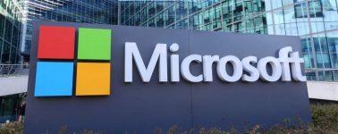 Microsoft está de enhorabuena: sus ingresos se disparan con el crecimiento de la familia Surface