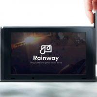 Rainway consigue hacer streaming de Batman Arkham Knight, NieR: Automata y The Witcher 3 en Nintendo Switch