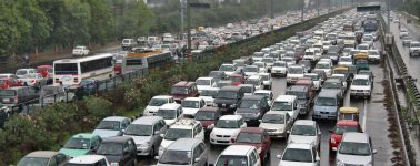 India prohíbe los vehículos autónomos para proteger los empleos