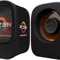 El Ryzen Threadripper 1950X es un 45% más rápido que el Core i9-7900X
