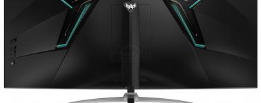 Acer Predator X35: 35″ WQHD @ 200 Hz con Nvidia G-Sync y HDR