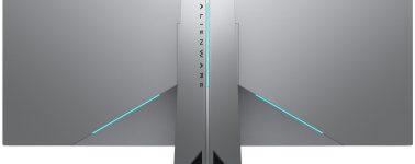 Alienware AW3418DW & AW3418HW: 34″ @ 120/160 Hz con Nvidia G-Sync