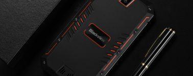 Blackview BV4000: Smartphone rugerizado de 4.7″ con doble cámara