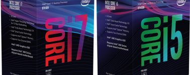 Confirmado, las CPUs Coffee Lake sólo funcionarán con el chipset Intel 300