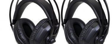 Cooler Master MasterPulse MH320: Auriculares gaming de bajo coste