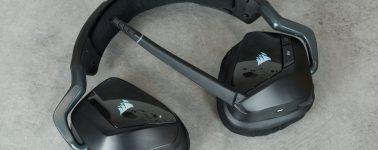 Review: Corsair VOID PRO RGB Wireless