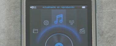 Review: Dodocool DA106 (Reproductor Hi-Res Audio)