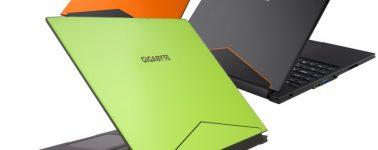 Gigabyte AERO 14 K: 14″ QHD junto a un Core i7 y una GeForce GTX 1050 Ti