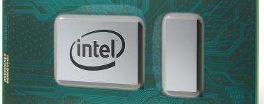 Intel anuncia sus CPUs Coffee Lake-U para equipos portátiles