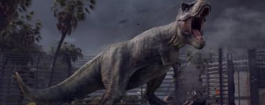 Jurassic World Evolution nos muestra su primer gameplay
