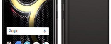 Lenovo K8 Note: 5.5″, Helio X23, 4000 mAh y doble cámara trasera
