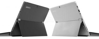 Lenovo Miix 520: Convertible de 12.2″ con CPU Intel Coffee Lake
