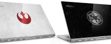 Lenovo Yoga 920 y Yoga 720: Ultrabooks ligeros y con gran autonomía