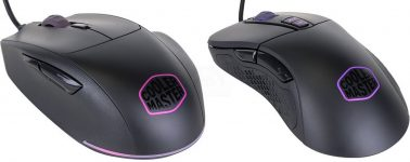 Cooler Master MasterMouse MM520 y MM530, ratones gaming
