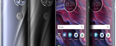 El Motorola Moto X4 se filtra con todo lujo de detalles
