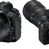 Nikon D850: Una DSLR con sensor de 45.7 MPX capaz de capturar vídeo 4K