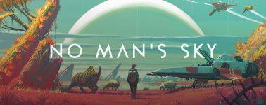 No Man's Sky añadirá modo multijugador con su mayor actualización el 24 de Julio