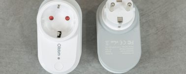 Mini-Review: Oittm Wireless Remote Control Outlet Switch Kit