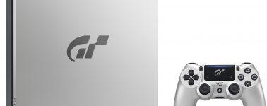 Sony anuncia la PlayStation 4 Gran Turismo Sport Limited Edition