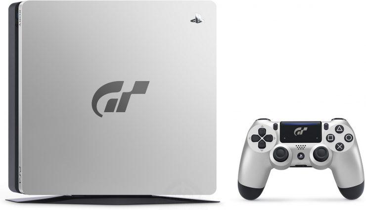 PlayStation 4 Gran Turismo Sport Limited Edition 740x425 0