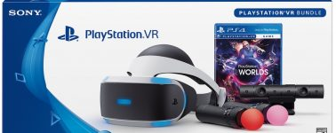 Las PlayStation VR bajan de precio para seguir liderando el mercado