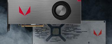 Radeon RX Vega 64 vs Radeon R9 Fury X en el Battlefield 1