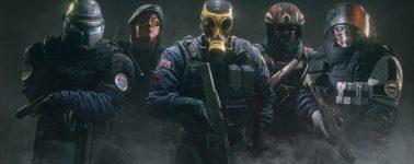 Rainbow Six Siege expulsará instantáneamente a los jugadores que usen lenguaje inapropiado
