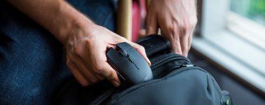 Razer Atheris: Ratón inalámbrico para viajeros con 350 horas de autonomía