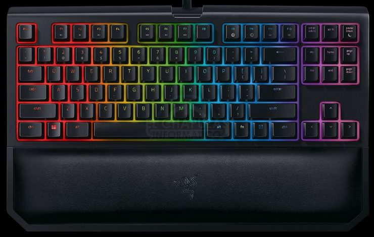 Razer BlackWidow Tournament Edition Chroma V2 2 740x470 1