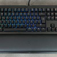 Review: Razer Blackwidow Chroma V2