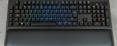 Review: Razer Blackwidow Chroma V2
