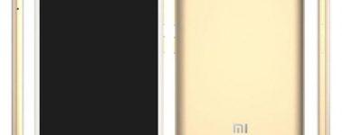 Xiaomi Redmi Note 5A filtrado con todo lujo de detalles