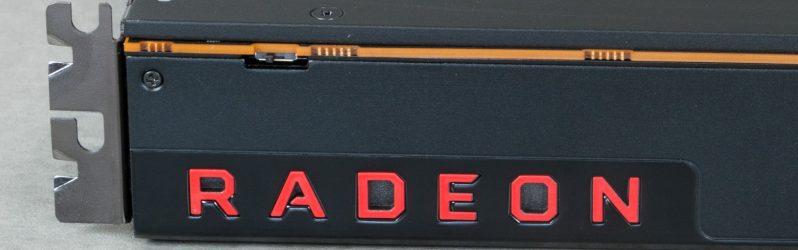 Review: Sapphire Radeon RX Vega 64 (Actualizada)