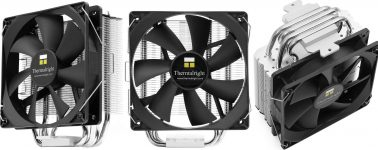 Thermalright True Spirit 120 Direct: Disipador CPU sencillo pero efectivo