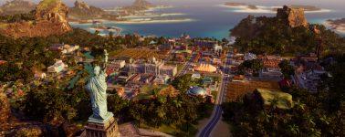 Tropico 6 estrena nuevo tráiler, llegará a PC en Enero de 2019
