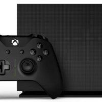 Microsoft planea lanzar una Xbox One X edición Project Scorpio