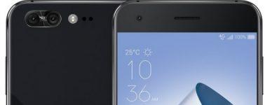 Asus lanza el ZenFone 4, el cual llega en nada menos que 6 modelos