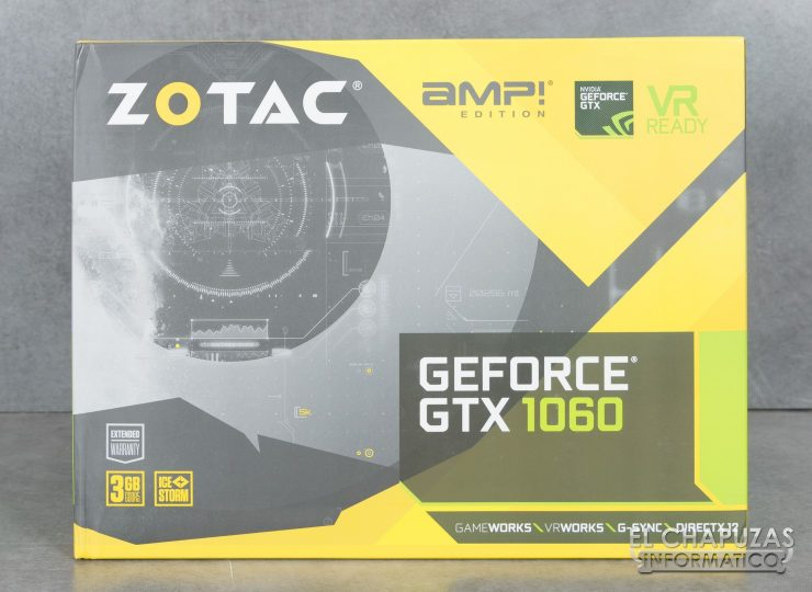 Zotac GeForce GTX 1060 3GB AMP Edition 01 740x540 0