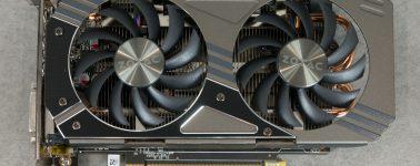 Review: Zotac GeForce GTX 1060 3GB AMP! Edition
