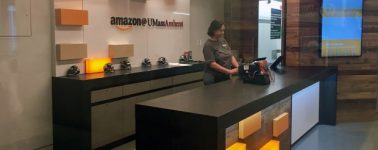 Amazon anuncia 'Instant Pickup' para entregar pedidos en 2 minutos