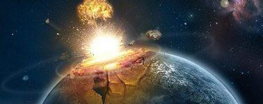 La NASA afirma que el asteroide Apofis no chocará contra la Tierra