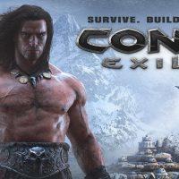 Conan Exiles anuncia nuevos detalles de su expansión gratuita The Frozen North