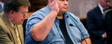 Eddie Tipton, el hombre que hackeó el sistema de lotería estadounidense, sentenciado a 25 años de prisión
