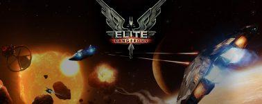 Elite Dangerous ha vendido ya más de 2,75 millones de copias desde su lanzamiento