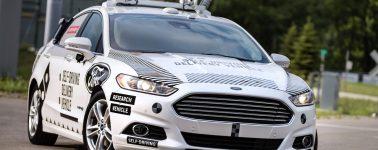 Los vehículos autónomos crearán una industria de 7 billones de dólares para 2050