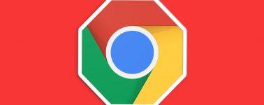 Google plantea un cambio en Chromium que acabará con los bloqueadores de anuncios