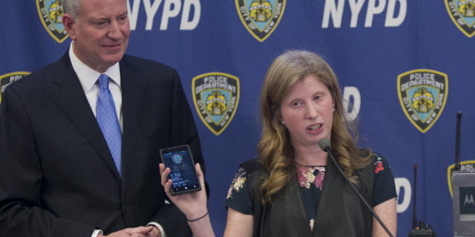 nypd windows phones 0