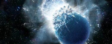 El 'LIGO' descubre nuevos indicios sobre la existencia de un nuevo tipo de ondas gravitacionales